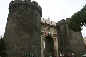 Porta Capuana