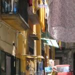 Quartieri spagnoli, Napoli