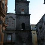 San Lorenzo Maggiore, Napoli