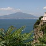 Vico Equense, golfo di Napoli