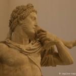 Achille e Troilo, museo archeologico nazionale di Napoli
