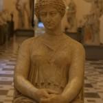 Aggrippina (Ie dc), museo archeologico di napoli