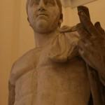 Alessandro Severo (c. 225 dc), museo archeologico di napoli