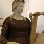 Apollon, musee archéologique de Naples