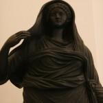 Augusta minore, Ercolano, museo archeologico di napoli