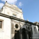 Certosa San Martino, Napoli