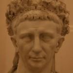 Clodio (circa 50 dc), museo archeologico di-napoli