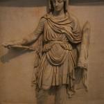 collection farnese, musée archéologique de naples