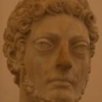 Commodo (xvi e), museo archeologico di napoli