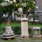 cours, musée archéologique de Naples
