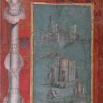 dipinti, villa di portici, museo archeologico di napoli