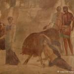 dirce, anfione, toro, casa del granduca, pompei, museo archeologico di napoli