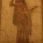 ermafrodito, ercolano, museo archeologico di napoli