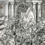 Franz Wenzel - 7 settembre 1860 - Garibaldi