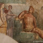 fresque-peinture-pompei-museearcheologiquedenaples