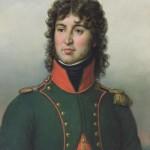 Guerin, portrait de Murat