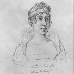 Jacques-Louis David - Caroline Bonaparte