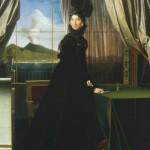 Jean-Auguste Dominique Ingres, Caroline Murat, reine de Naples, 1814