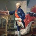 Mengs, Ferdinand IV roi de Naples