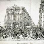 Napoli, 7 settembre 1860