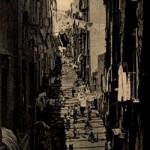 Napoli foto antica
