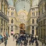 Napoli, Galleria Umberto I