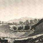 Pompei,milieu XIXe