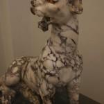 sculture, museo archeologico di napoli