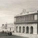 Theatre san carlo, 1830