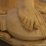 Tibère (fin IIe), musée archéologique de Naples