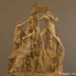 toro farnese, museo archeologico nazionale di napoli