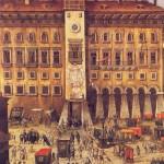 Tribunale della napoli vicaria, XVIIe