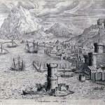 Vancleve, Napoli, 1585