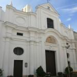 Eglise Saint-Michel, Anacapri