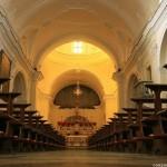 Sainte Sophie, Anacapri