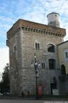 Benevento, rocca dei rettori