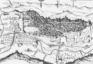 Beneventum, XVIIe