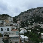 Ville de Capri