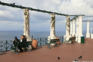 Capri centre