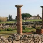 Case Paestum Antica