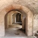 Amphithéâtre de Pompéi
