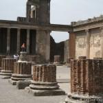 Basilica, Pompei