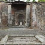 Maison de la grande fontaine, Pompéi