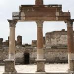 Temple de Jupiter, Pompéi