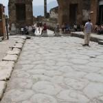 Via del foro, Pompei_3151