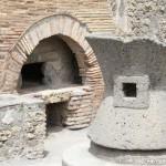 Four de la boulangerie, Pompéi