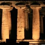 Basilique, temple d'Hera, Paestum