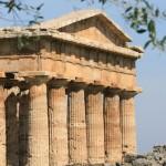 Temple de Neptune, Paestum