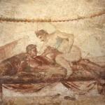 Lupanar, Pompéi