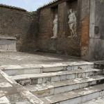 Macellum, marché de Pompéi